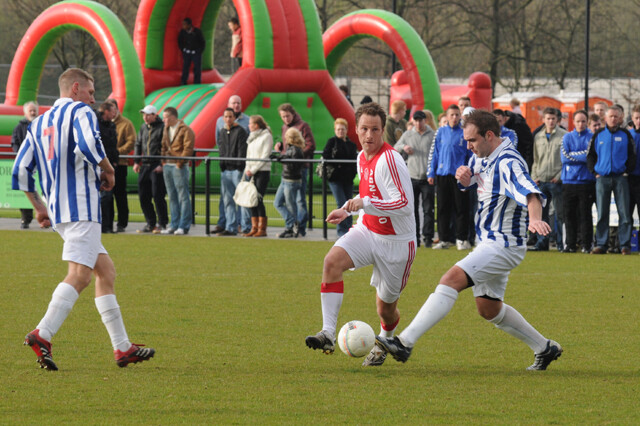 VOP - Lucky Ajax 2007