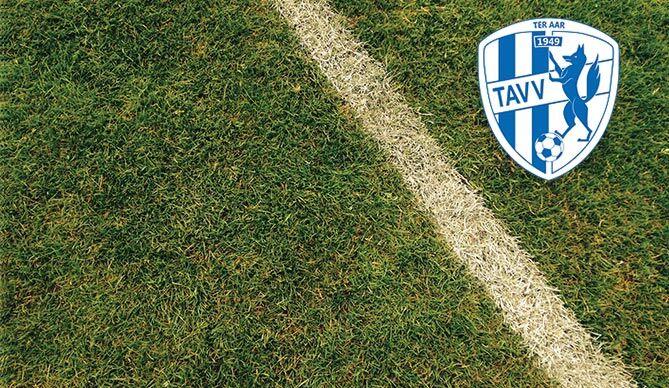VOP niet gretig genoeg tegen TAVV - vv VOP: www.voetbal-vop.nl/vop-niet-gretig-genoeg-tegen-tavv