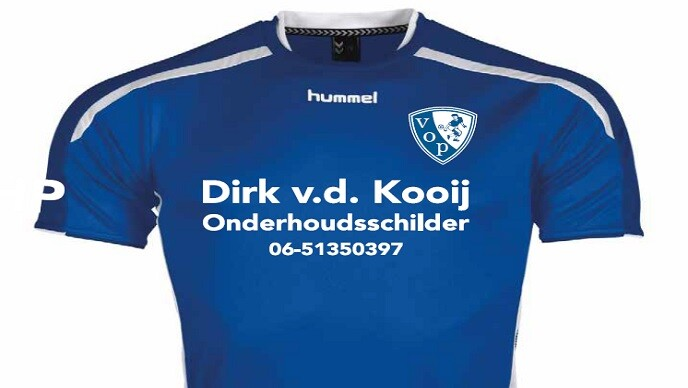 Dirk v.d. Kooij