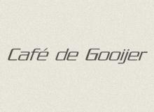 Cafe de Gooijer