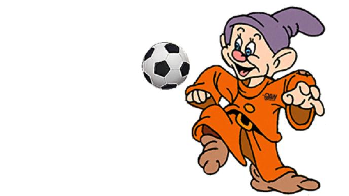 Kaboutervoetbal