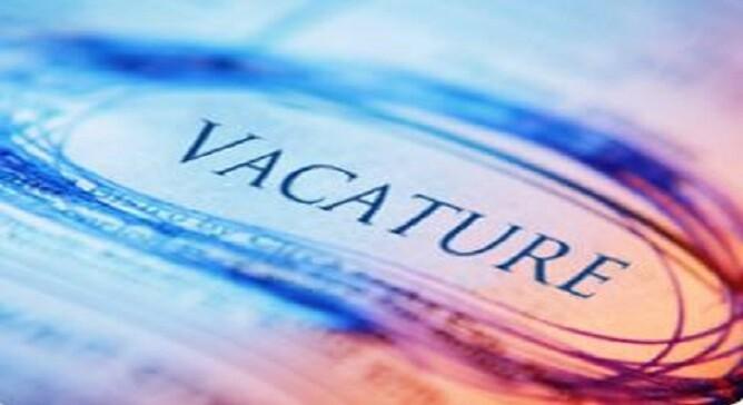 Vacature: Verzorger Selectie (M/V)
