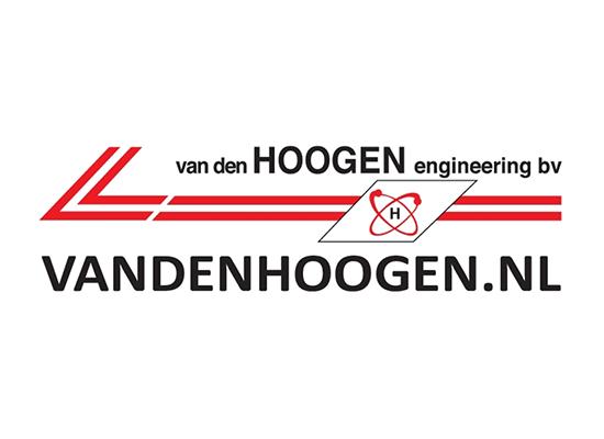 Van den HOOGEN engineering bv